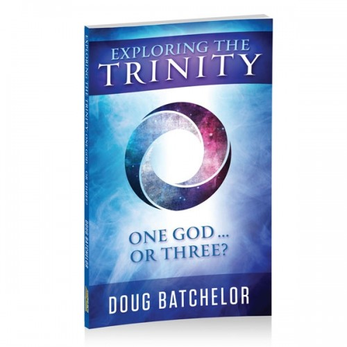 doug batchelor 666 trinity