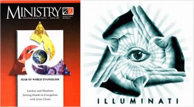 sda occult symbols